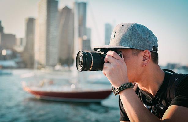 Te revelamos cómo obtener buenas fotos de tu negocio de mudanza
