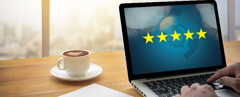 La importancia de las calificaciones y comentarios de tus clientes