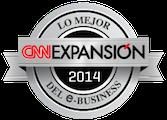 Mudanzas DF, CNN Expansion
