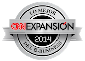 Mejores Mudanzas, mejor e-business 2014