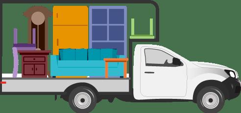 paquete mudanzas ciudad de mexico